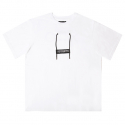도조(DOZOH) WHITE DOZOH STRING T-SHIRTS