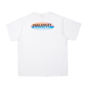 필이너프() HORIZON T-SHIRTS WHITE