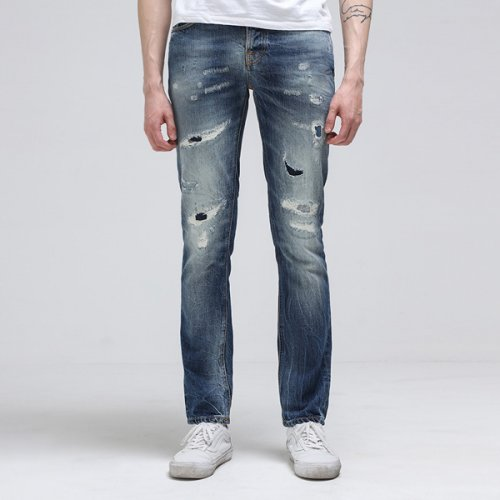 누디진(NUDIEJEANS) Grim Tim David Replica 112375