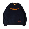 헤드 바이 로맨틱크라운(headbyromanticcrown) Neo romanticism Sweatshirt_Navy