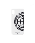 LMC MOVING OG LOGO IPHONE X HARD CASE white