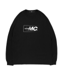 LMC FADE OUT LSV TEE black