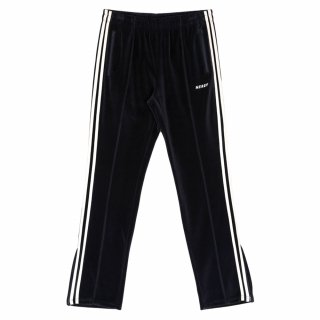 널디(nerdy) Velour Track Pants Navy