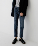 모디파이드() M#1638 most blue slim Jeans