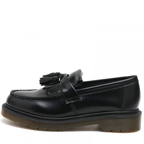 닥터마틴(DR.MARTENS) 아드리안 PW (ADRIAN PW POLISHED - BLACK) [DM24369001]