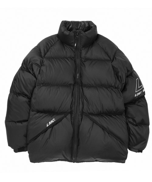 엘엠씨(LMC) LMC LIGHT DOWN PARKA black