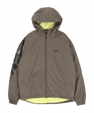 엘엠씨(lmc) LMC TECH PUFFY SHELL JACKET olive
