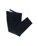 벨리프(BELLIEF) Gurkha Cotton Pants (Navy)