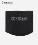 커버낫(COVERNAT) FLEECE NECK WARMER BLACK