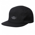 위에스씨(WESC) (I4)SOLID 5 PANEL(cap.black)