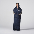 폴러스터프(POLERSTUFF) REVERSIBLE NAPSACK NAVY