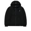 캉골(kangol) Club Shearling Zip-up 2111 Black