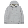 캉골(kangol) Club Shearling Zip-up 2111 Grey