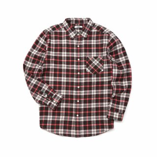 언리미트(unlimit) Check Shirts 41 (U18DTSH41)