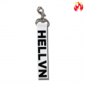 헬븐(HELLVN) Multi-purpose Point Label Hellvn Keyring - 헬븐키링