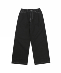 디스이즈네버댓(THISISNEVERTHAT) f Work Pant Black