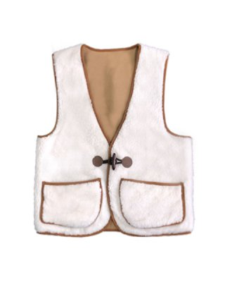 라잇루트(rightroute) REVERSIBLE AMEKAJI VEST [조익수]