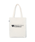 ORIGINAL LOGO ECO BAG IVORY