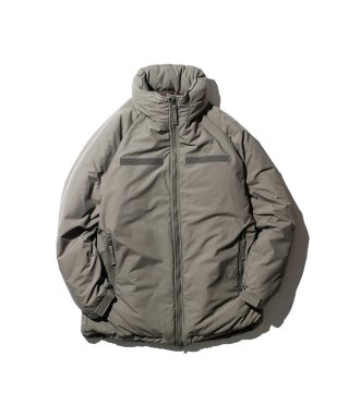 에스피오나지(espionage) 18 Jeff ECWCS Gen III Level 7 Parka Grey Olive