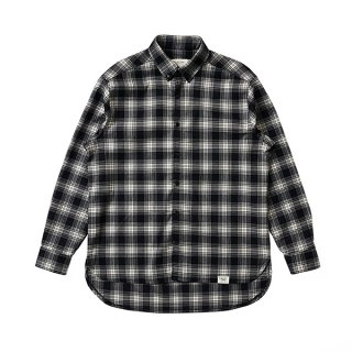 셀렉온(celecon) TARTAN CHECK SHIRTS NAVY VG3SH918