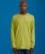 FLAG TEE_(neon yellow)
