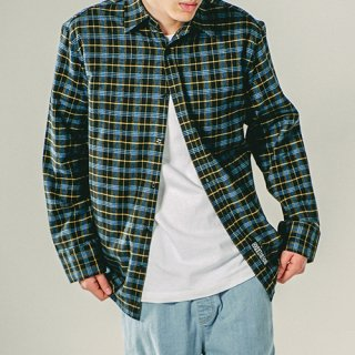 오버더원(overtheone) [122]SIGNATURE CHECK PATTERN SHIRTS