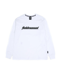 필드매뉴얼() SWORDGRAPHY LONG SLEEVE TEE white