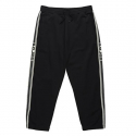 폴라(POLAR) Tape Sweatpants - Black