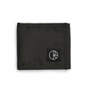 폴라() Cordura Wallet - Black