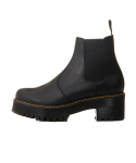 닥터마틴() Rometty ( Chelsea Boot) / Black Wyoming