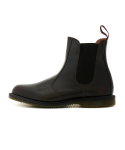 닥터마틴() Flora (Chelsea Boot)/Cherry Red Arcadia