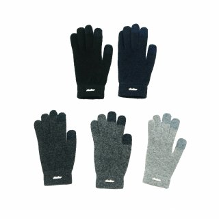 아포코팡파레(apocofanfare) simple smart woman gloves (5color)