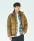 더스토리(THESTORI) 18FW DUCK DOWN PARKA (BROWN)