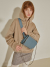 CAMPAIGN NAPPING HOOD TOP - BEIGE
