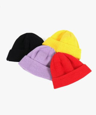 피스메이커(piecemaker) CHAIN WATCH CAP (4 COLORS)