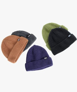 피스메이커(piecemaker) PIECE WATCH CAP (5 COLORS)