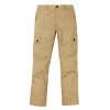 드라이프(drife) HERRINGBONE SLAB CARGO PANTS-BEIGE