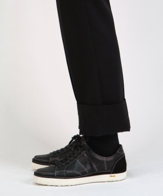 릴리즘프로덕트(relizmproduct) Black&Suede GOLF High-Tech Sneaker