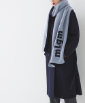밀로그램(MILLOGREM) MLGM Gemini Muffler - light gray