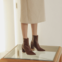 로우어(LOWER) LWW18-4-1 Peet Boots [brown]
