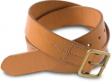 레드윙(REDWING) Leather Belt [Tan]