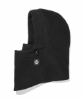 엘엠씨(LMC) DOUBLE LAYER FLEECE BALACLAVA REMADE BY LMC black