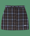 아파트먼트(APARTMENT) (W)The Glass Menagerie Skirts - Brown