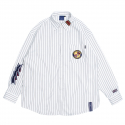 10th Ceremony Tape Shirts_White