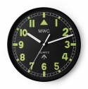 엠더블유씨(MWC) G10 Pattern Wall Clock