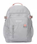 네이키드니스() TRAVEL PLUS BACKPACK / GRAY PINK