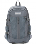 네이키드니스() COMPLETE BACKPACK / CHARCOAL