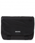 네이키드니스() WIDE VISION MESSENGER BAG / BLACK