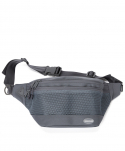 네이키드니스() WIDE VISION HIP SACK / CHARCOAL