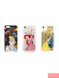 하이칙스(HIGH CHEEKS) [3SET] IPhone6/6s_Disney Phonecase